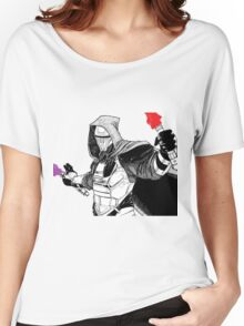 Darth Revan Women's Relaxed Fit T-Shirt