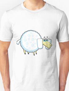 sheep, animal farm Unisex T-Shirt