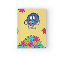 Jumping For Joy Hardcover Journal