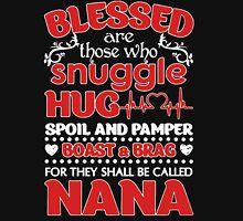 Nana Is The Best Unisex T-Shirt