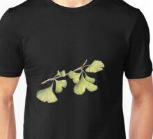 Ginkgo 1 Unisex T-Shirt
