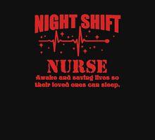 Night Shift Nurse Unisex T-Shirt