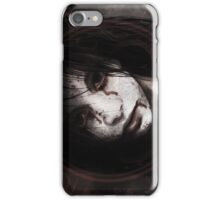 Alessa Gillespie iPhone Case/Skin