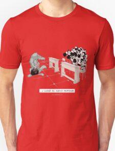 Como Borregos - The new teacher T-Shirt
