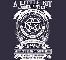 A LITTLE BIT GABRIEL IN MY LIFE T-Shirt