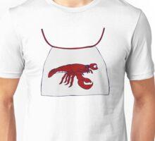 Lobster Bib Unisex T-Shirt