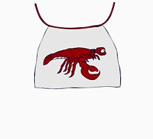 Lobster Bib Unisex T-Shirt