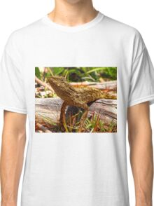 Bearded Dragon Classic T-Shirt