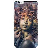 Autumn Dream iPhone Case/Skin