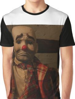 Tears of a Clown Graphic T-Shirt