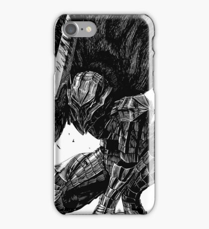 Guts iPhone Case/Skin