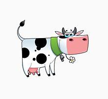 cow animal farm for kid Unisex T-Shirt