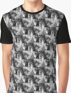Hand of Nara Graphic T-Shirt