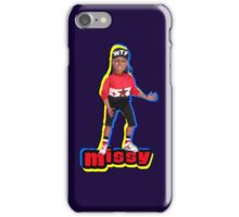 Missy Elliott - WTF (Where They From) Puppet iPhone Case/Skin