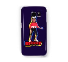 Missy Elliott - WTF (Where They From) Puppet Samsung Galaxy Case/Skin