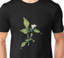 Chilly plant- flowers Unisex T-Shirt