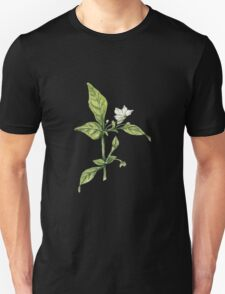 Chilly plant- flowers T-Shirt