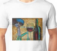L'eroica Bianchi Chianti Unisex T-Shirt