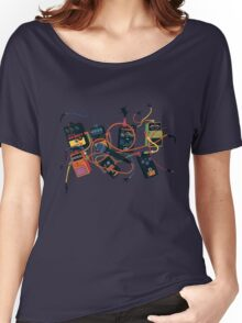 Pedals from Space Women's Relaxed Fit T-Shirt