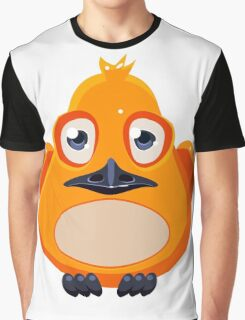 Colorful Bird  #1 Graphic T-Shirt
