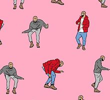 Hotline bling by haast