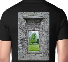 Greener Pastures Unisex T-Shirt