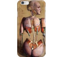 Beautiful on the Inside iPhone Case/Skin