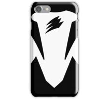 Black Spirit Ranger iPhone Case/Skin