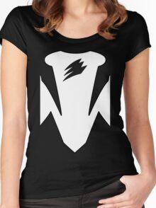 Black Spirit Ranger Women's Fitted Scoop T-Shirt