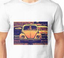 Three's a Beetle crowd Unisex T-Shirt