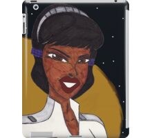 Everyone needs Science iPad Case/Skin