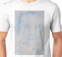 THOMAS MANN - watercolor portrait Unisex T-Shirt