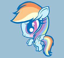 Weeny My Little Pony- Rainbow Dash Unisex T-Shirt