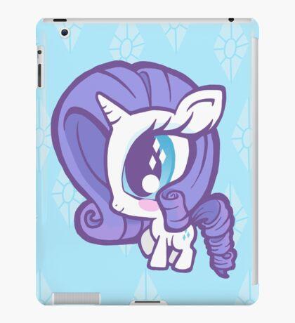 Weeny My Little Pony- Rarity iPad Case/Skin