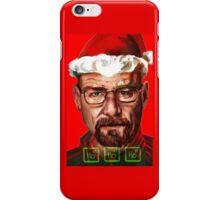 walt white oh oh  iPhone Case/Skin