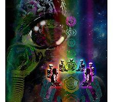Nebulonic Entity by Dark Threads
