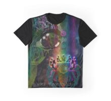 Nebulonic Entity Graphic T-Shirt