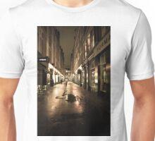 London Alley Unisex T-Shirt