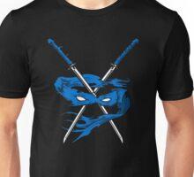 turtle mutant ninja turtles mask Unisex T-Shirt