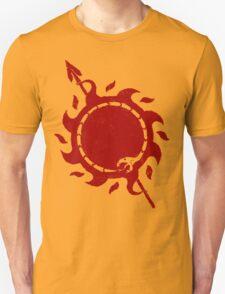 Sun and viper T-Shirt