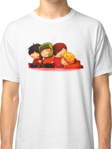 south park Classic T-Shirt
