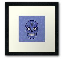 Day of the Dead Framed Print