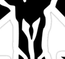 Mandalorian Bounty Hunter design Sticker