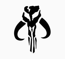 Mandalorian Bounty Hunter design Unisex T-Shirt
