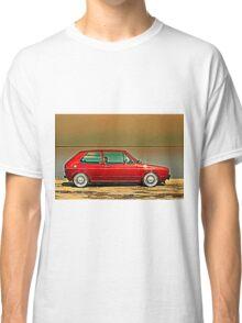 MK1 Golf Classic T-Shirt