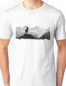 The View Unisex T-Shirt