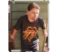 2011 - Brad  iPad Case/Skin