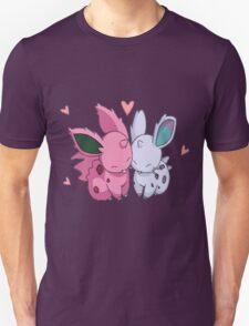 Pokémon Nidoran Unisex T-Shirt