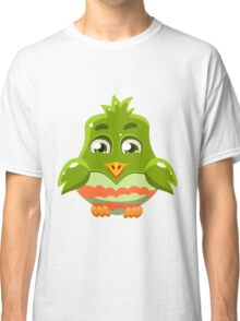 Colorful Bird  #6 Classic T-Shirt