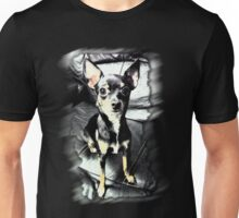 Sadie the Chihuahua Unisex T-Shirt